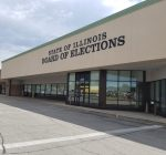 Nearly 1 out of 4 Illinois registered voters request mail-in ballots