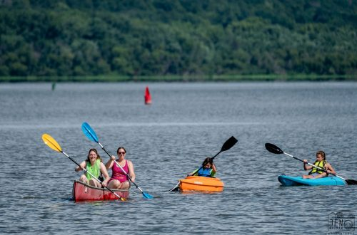 HLC Canoe/Kayak River Jaunt will go on