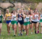 OPRF girls cross-country team takes 2nd in conference meet