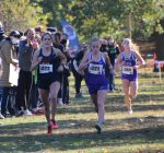 Strong OPRF girls cross-country team nabs 2nd place at sectional