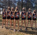 Huskies place 4th, Welin 1st in unofficial state championship