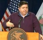 Pritzker pressures local officials to enforce mitigation orders