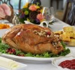 Health officials stress small gatherings for Thanksgiving