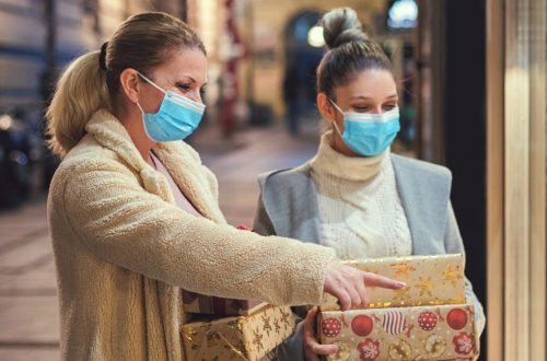 Will it be a bleak Friday? Pandemic will challenge retailers, shoppers