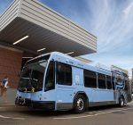 Communities get $112 million for transit investment