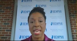 Illinois preps for initial doses of COVID-19 vaccine