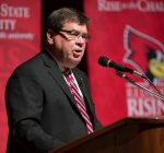 ISU president announces plans to retire