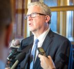 Madigan floats income tax increase; GOP leader asks for spending cuts