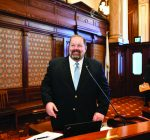R.F.D. NEWS & VIEWS: Joyce to chair Senate Ag Committee