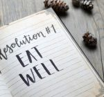 Setting specific goals help make food resolutions last