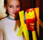 CREATIVE FAMILY FUN: Make a bedtime nightlight