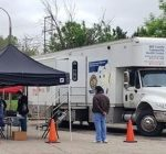 Health Department offers free COVID-19 testing at mobile sites