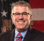 State Sen. Darren Bailey announces run for governor