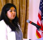 Latina woman tabbed to represent Madigan's district