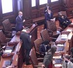 Lawmakers pass compromise bill on personal injury cases