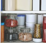 THE KITCHEN DIVA: Hope for the best, prepare for the worst