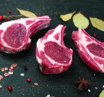 THE KITCHEN DIVA: A love affair with lamb