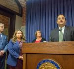 Bill would end gas utility surcharge program two years early