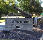 State still working on outbreak protocol for veterans homes