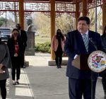 Illinois lawmakers express solidarity with Asian Americans