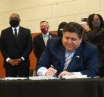 Pritzker signs economic equity package