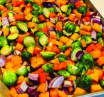 CREATIVE FAMILY FUN: Add roasted vegetables to spring meal planning