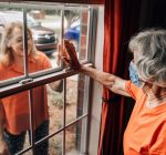 Lawmakers push for virtual visits at Illinois nursing homes