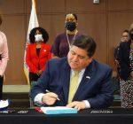 Pritzker signs health care reform measure that addresses structural racism