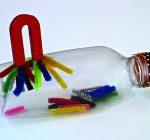 CREATIVE FAMILY FUN: Repurpose bottles for Earth Day fun