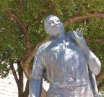 Secretary of state calls for new MLK statue on Capitol grounds