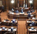 Illinois Senate passes Medicare, tax zone legislation