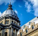 Senate bills deal with prescription drugs, feminine hygiene products