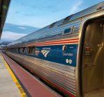 Amtrak resuming full passenger service