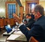 Illinois redistricting hearings open amid partisan divides