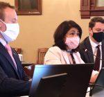 New Illinois legislative maps pass, GOP criticizes quick passage