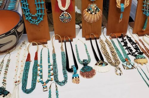 Cahokia Mounds Indian Market Days to be held June 4-6
