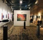 Aurora Arts Weekend showcases local artists