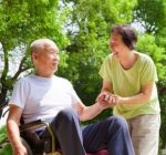 Dept. on Aging promotes ways for all to encourage, strengthen older adults
