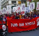 CPS employees ask Supreme Court to hear challenge to union dues