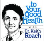 TO YOUR GOOD HEALTH:  C. diff tricky to treat,  but rarely terminal