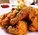 THE KITCHEN DIVA: Deep-fried chicken is finger lickin' good