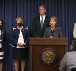 Legislators adopt stricter ethics standards