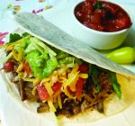 DONNA'S DAY:  'Too good to be true' slow-cooker beef tacos