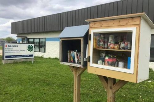 Gift creates new scholarship for Unity Community Center 4-H youth