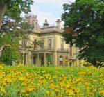 Tickets on sale for 25th garden fest at David Davis mansion