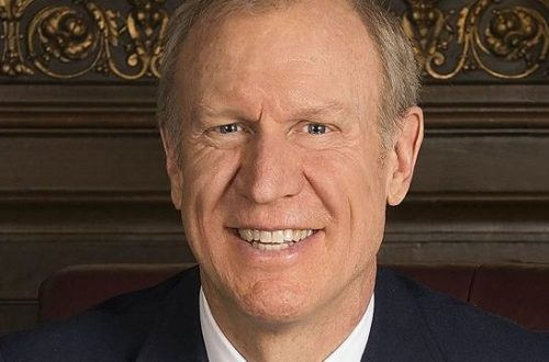 Former governor agrees to settle robocall lawsuit for $1 million