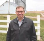 R.F.D. NEWS & VIEWS: Illinois ag reacts to E15 reversal