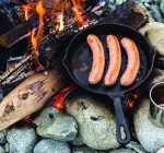 THE KITCHEN DIVA: Discover the joys of cooking over an open campfire