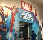 Marvel fans, assemble and head to Chicago museum for exhibit
