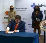 Pritzker signs bill expanding covered Medicaid services